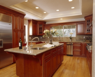 Kitchen remodel contractors you can trust